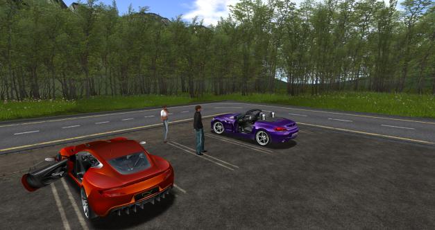 Car BMW_001